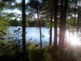 Camping at Twin Lakes 011