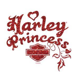 harley princess