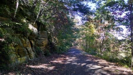 Elroy Trails 101