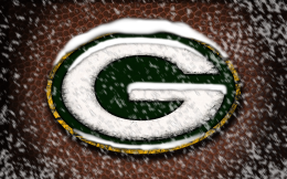 Packers Snow