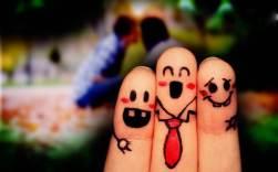 Stately Fingers Image