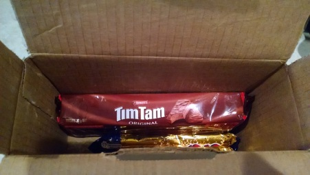 TimTam Assortment 032