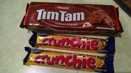 TimTam Assortment 033