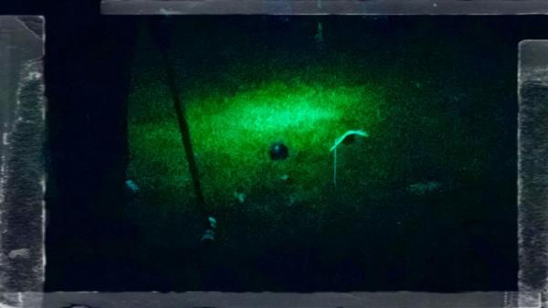 Night Croquet