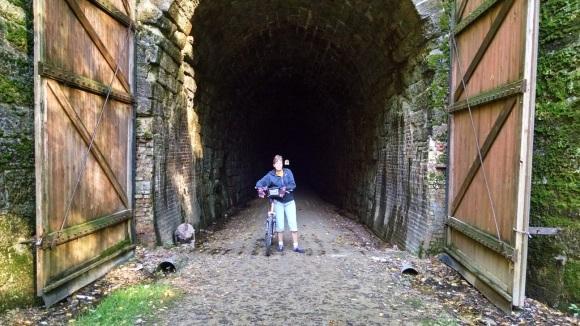 Elroy Trails 064