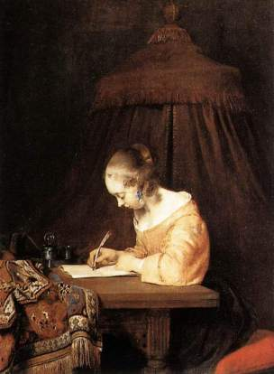 woman-writing-a-letter