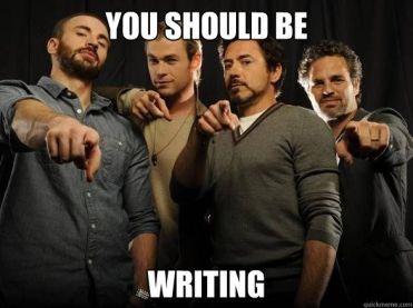05 write