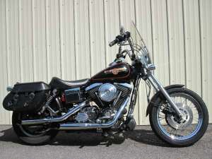 Dyna Low Rider