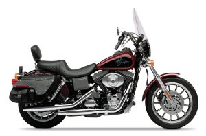 HD Dyna Convertible