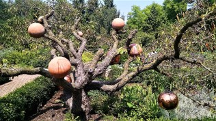 I really don't know...the concrete ball tree??