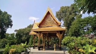 Golden Thai Pavillion
